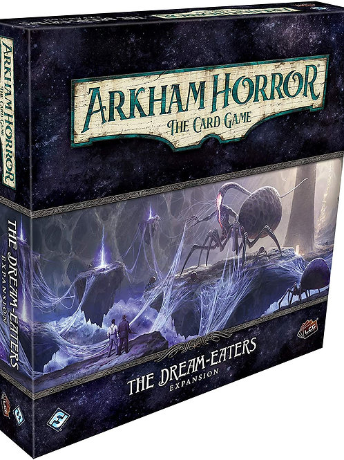 The Dream Eaters expansion