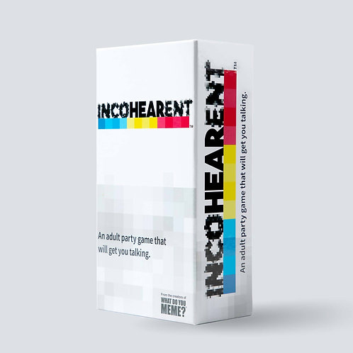 Incohearent