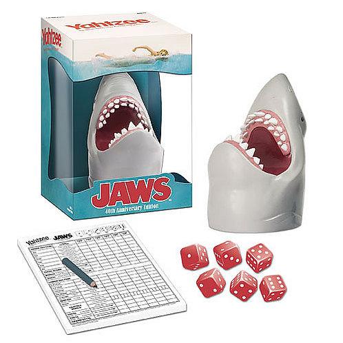 Yahtzee: Jaws!