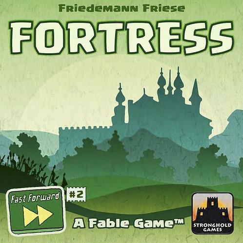 Fast Forward #2: Fortress!