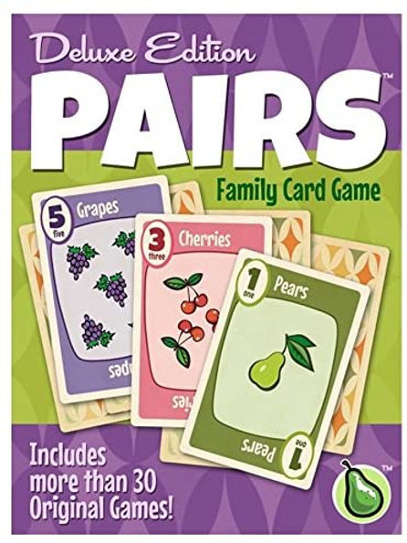 Pairs - Deluxe Edition