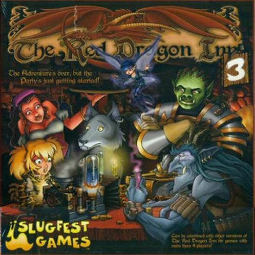 Red Dragon Inn: 3