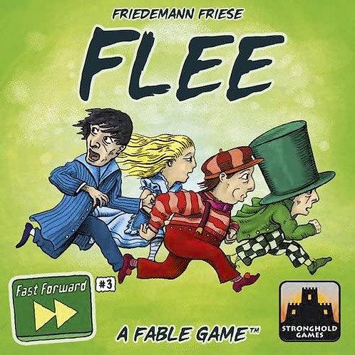 Fast Forward #3: Flee!