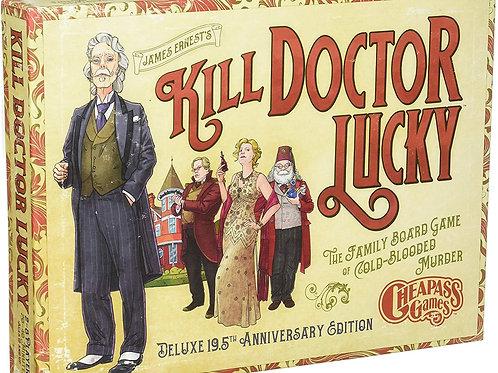 Kill Doctor Lucky