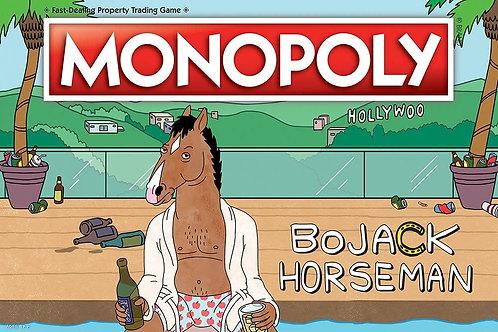 Monopoly: BoJack Horseman