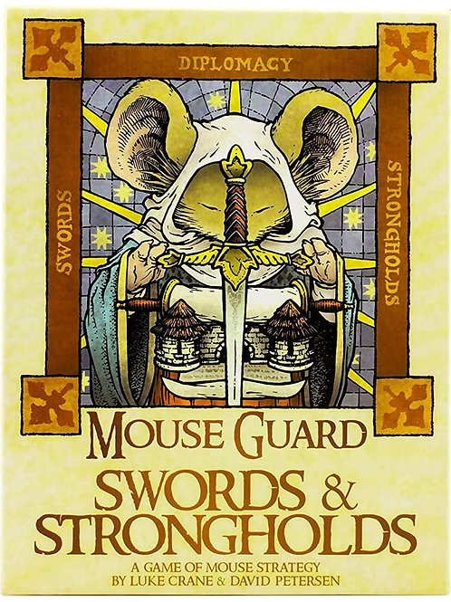 Swords & Strongholds
