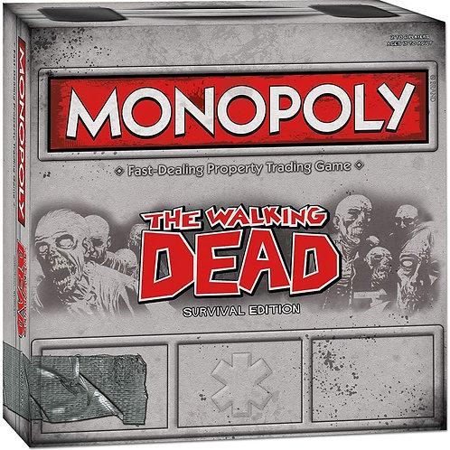 Monopoly:Walking Dead