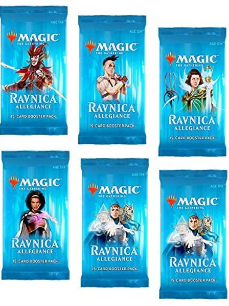 Ravnica: Booster pack