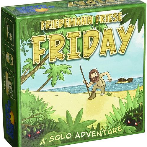 Friedemann Friese Friday