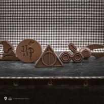 Chocolats Harry Potter