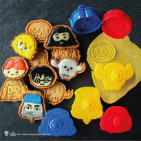 Cookies personnages