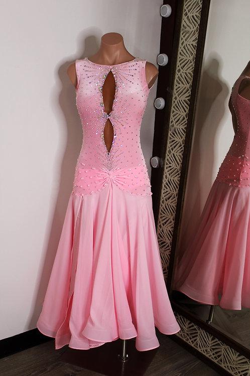 Bubblegum Pink Smooth