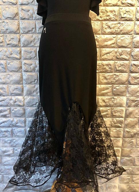 Lace Standard Skirt