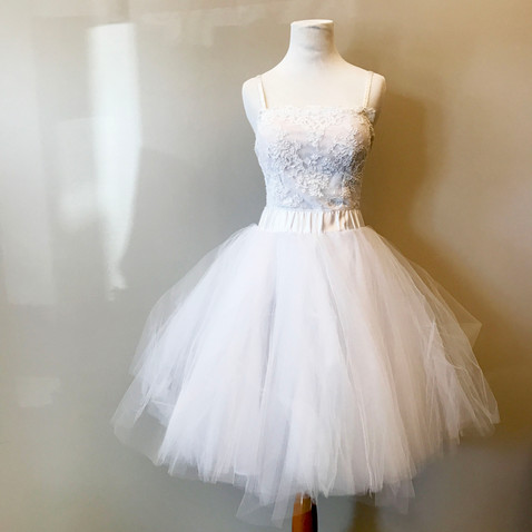 Wedding Dance Dress