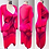 Thumbnail: Pink Latin/Rhythm Dress