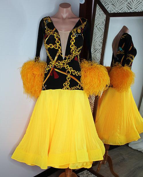 Versace Standard Dress