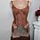 Thumbnail: VESA Beige Dress