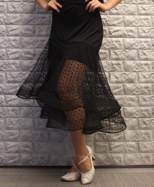 Double Layer Practice Skirt