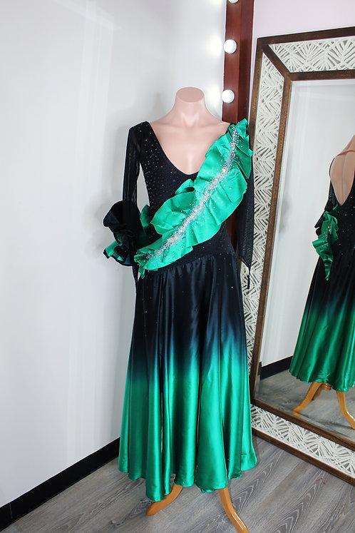 Emerald Smooth