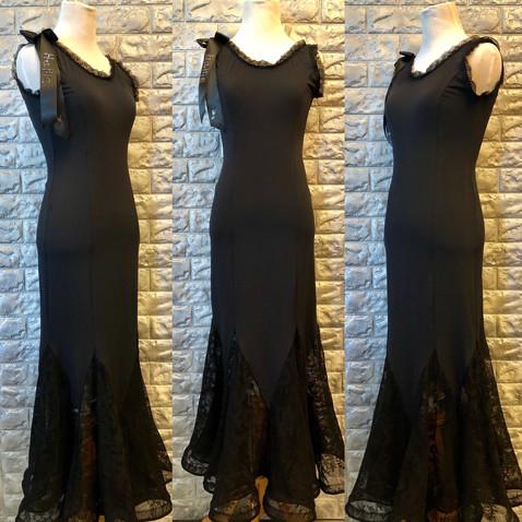 Standard Practice Dress