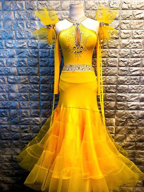 Mellow Yellow 10-Dance