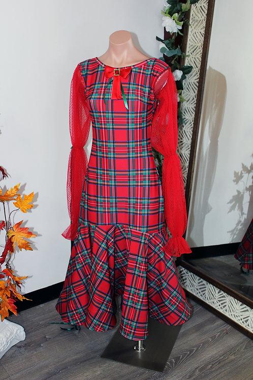 Holiday Cheer Standard Dress