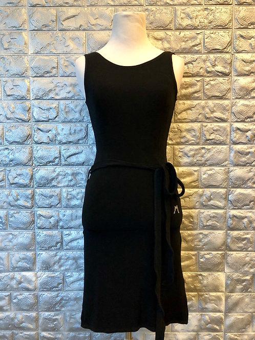 Slit Sides Latin Dress
