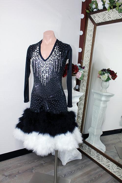 Black Swan Latin/Rhythm
