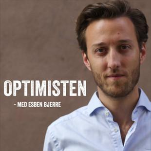 Optimisten - Planbørnefonden