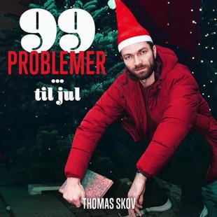 99 Problemer til jul - Podimo