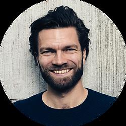 Thomas Skov, Head of Entertainment, Podi