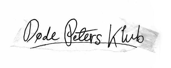 Døde Peters Klub