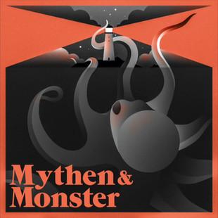 Mythen & Monster - Podimo DE