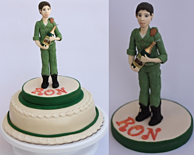 עוגת חייל