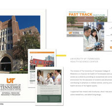 UNIVERSITY OF TN COLLATERAL