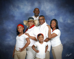 THE FAMILY THAT SERVES....
