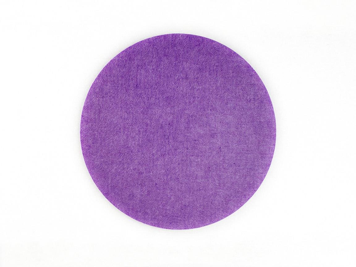 J2 Felt Tiles Circle
