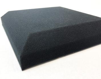 J2 Fabric Wrapped Panels Bevel Edge Deta