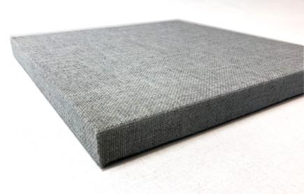 J2 Fabric Wrapped Panels Square Edge Det