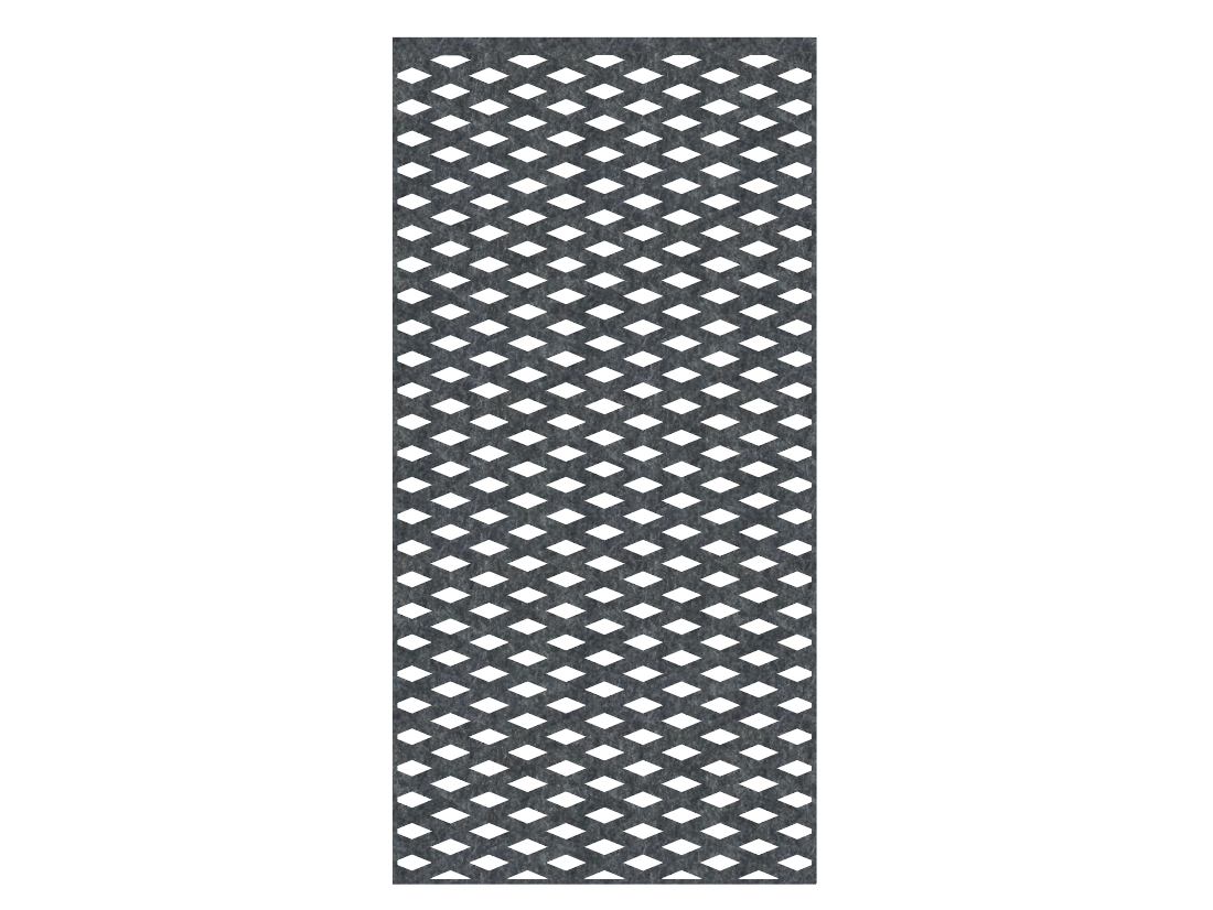 J2 PET Felt Room Divider - Lattice.png