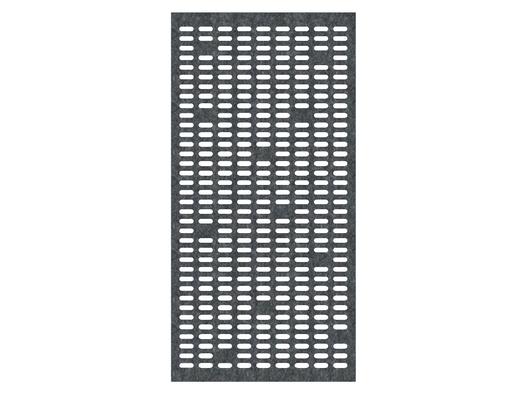 J2 PET Felt Room Divider - Punch Card.pn
