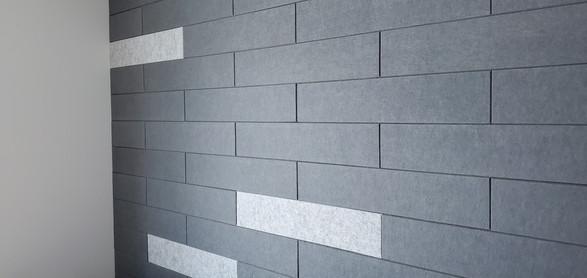 J2 Felt Tiles Plank
