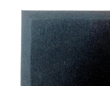 J2 Fabric Wrapped Panel Bevel Edge Detai