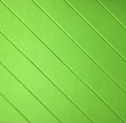 J2 PET Felt Engraved Diagonal