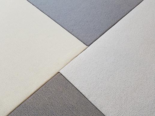 J2 Fabric Wrapped Panels Various Fabrics
