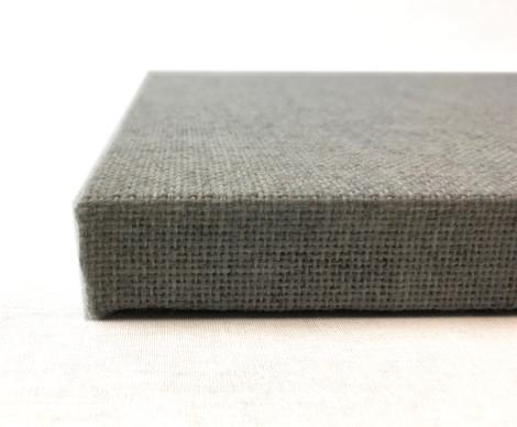 J2 Fabric Wrapped Panel Square Edge Deta