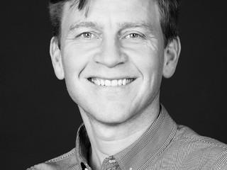 Arnar Atlason er nýr formaður SFÚ