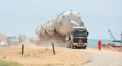 Over Sized Cargo