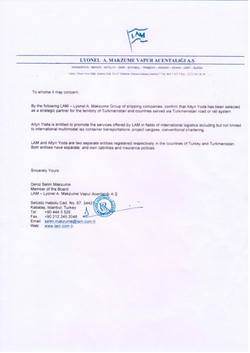 Reference letter from Lyonel A_Makzume