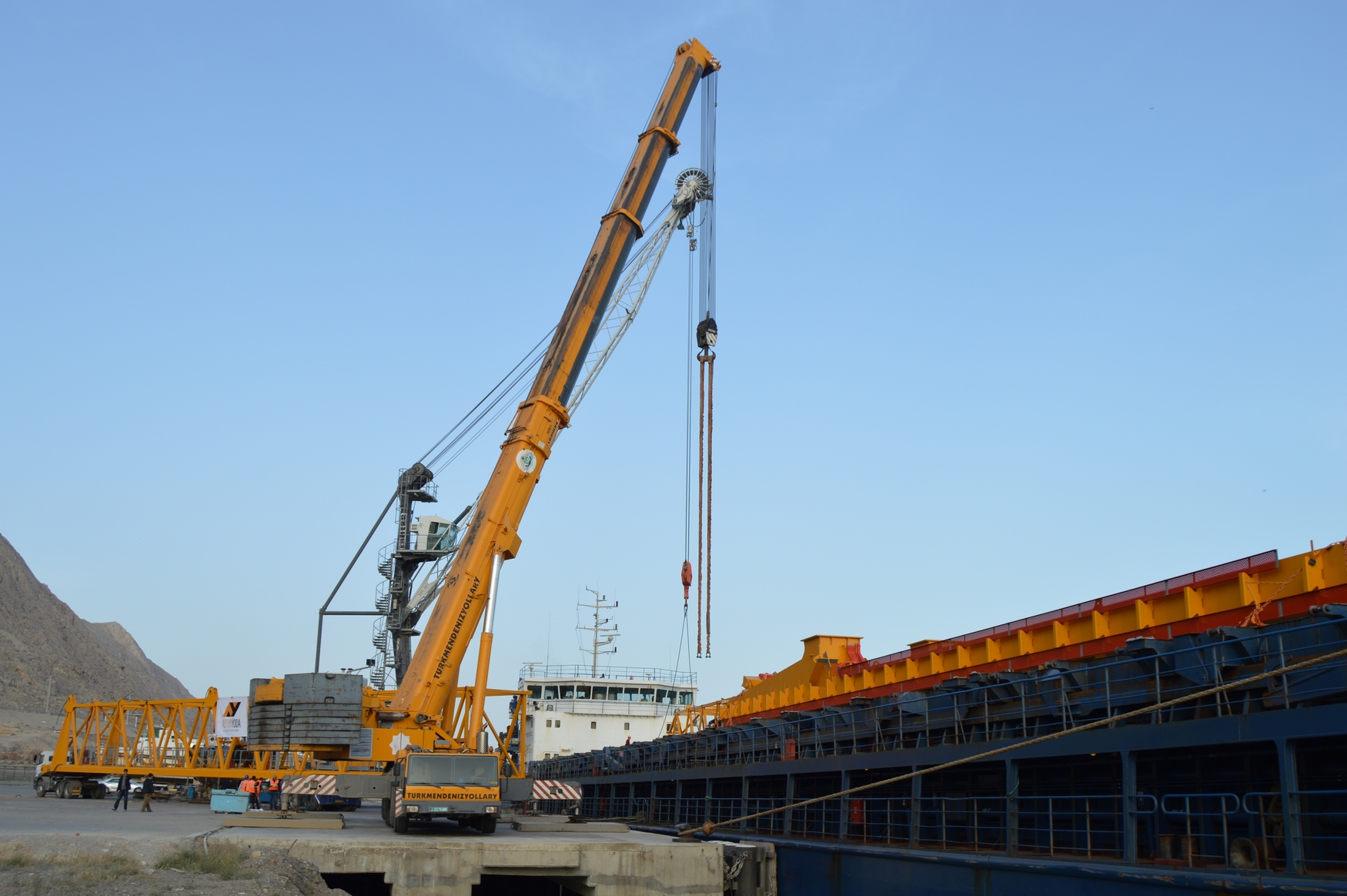 Liebherr Project